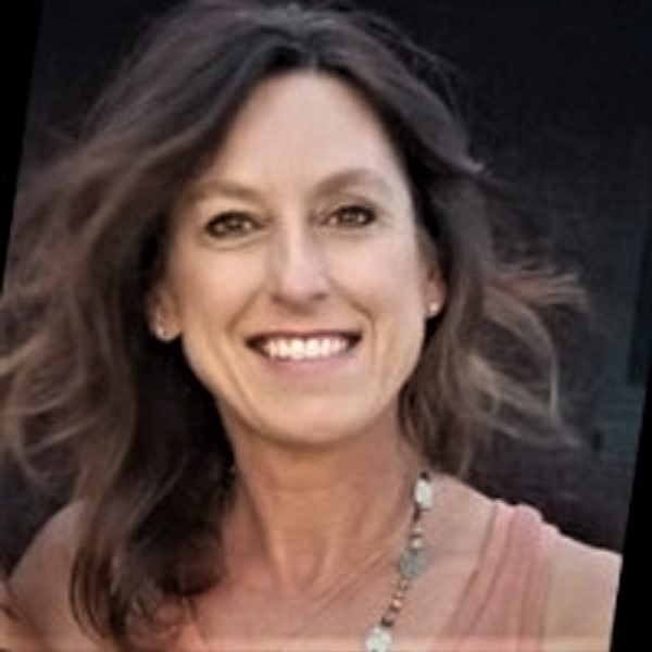 Headshot - Photo Of Mary Kolpin